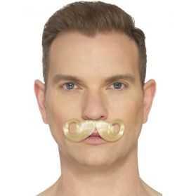 Moustache déguisement tsar