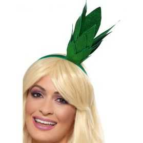 mini Chapeau Ananas