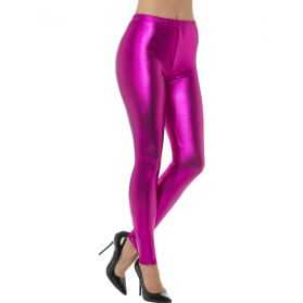 Legging rose adulte