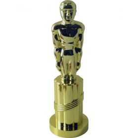 Faux Oscar