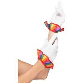 Gants de Clown adulte
