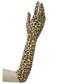 Paire de gants Léopard