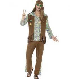 Costume Hippie homme