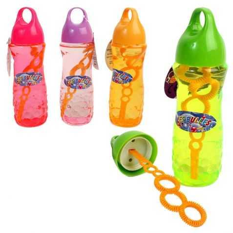 jouet pour faire des bulles