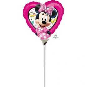 Ballon Minnie à offrir aux invitées