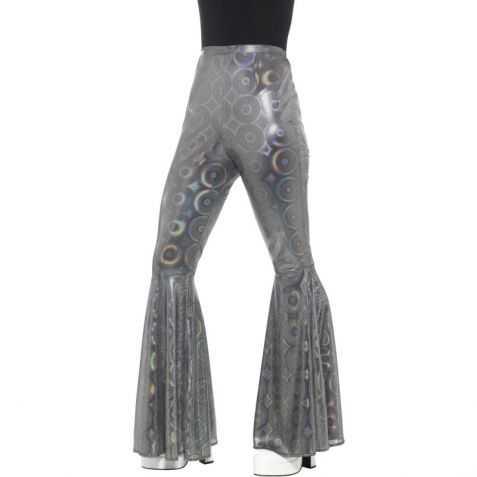 1 Pantalon disco femme
