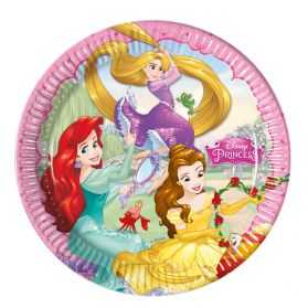 deco anniversaire Disney Princesses