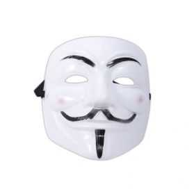 Masque Anonymous pas cher