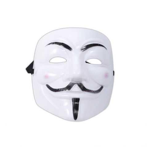 Masque Anonymous pas cher
