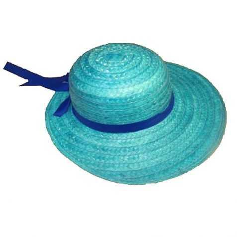 Chapeau déguisement paysanne
