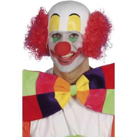Perruque Clown homme