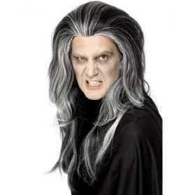 Perruque Vampire homme