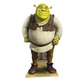 Figurine géante Shrek