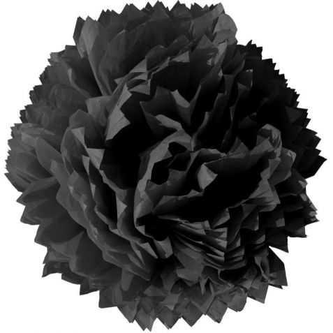 mobile géant forme de fleur papier