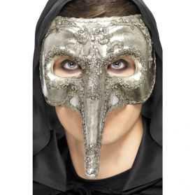 1 Masque Vénitien homme