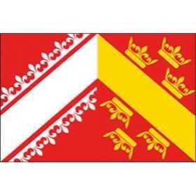 Drapeaux Alsaciens