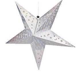 mobile en forme d'étoile