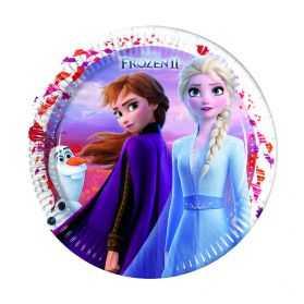 deco anniversaire reine des neiges 2
