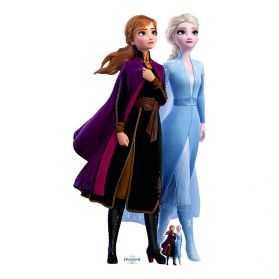 Déco anniversaire Reine des neiges 2