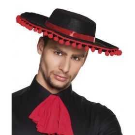 Chapeau Espagnol adulte