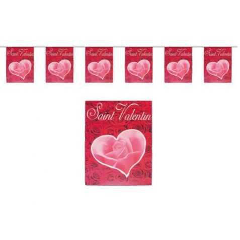guirlande Saint Valentin