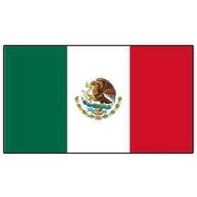 Kit de déco de fête Mexique