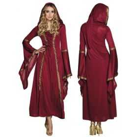 robe déguisement médiévale femme
