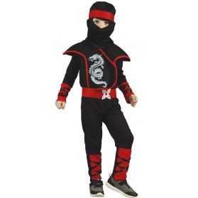 Déguisement Ninja 4 ans