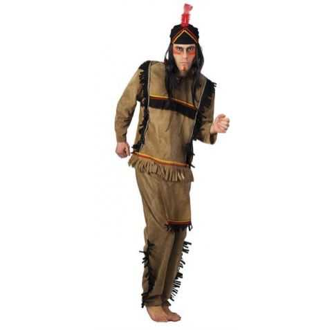 Déguisement Apache homme