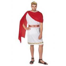 Toge pour se déguiser en César