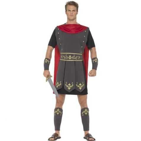 Déguisement Gladiateur Romain pas cher