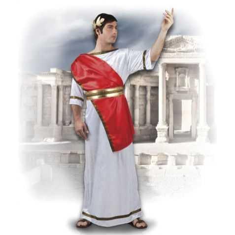 costume Empereur Romain