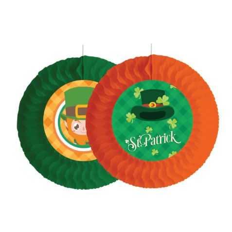 décorations Saint Patrick