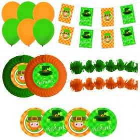 Kit décorations St Patrick