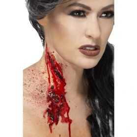 accessoire pour se faire une fausse cicatrice