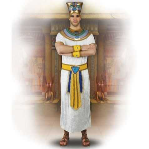 Déguisement Pharaon adulte