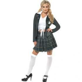 Uniforme écolière sexy