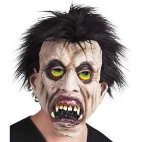Masque de vampire qui fait peur