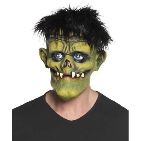 Masque Frankenstein adulte
