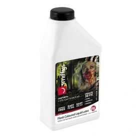 Flacon latex liquide