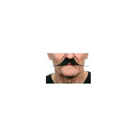 Moustache pour se déguiser en Dandy
