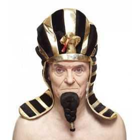 Bouc pour se déguiser en Pharaon