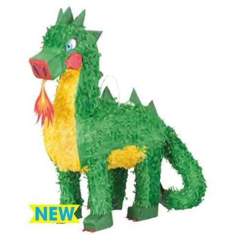 Pinata en forme de Dragon