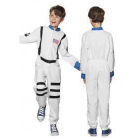 combinaison Astronaute enfant