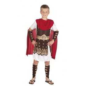 Déguisement Gladiateur romain enfant