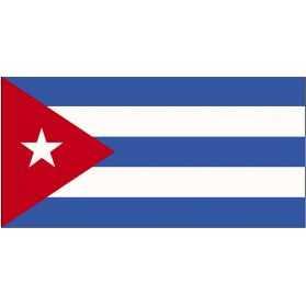 déco pour soirée cubaine