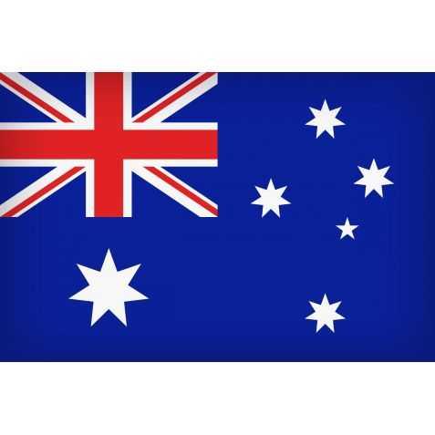 Kit déco de fête Australie