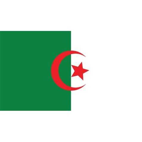 déco anniversaire thème Algérie
