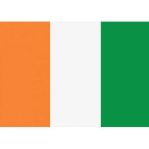déco anniversaire thème Cote d'Ivoire
