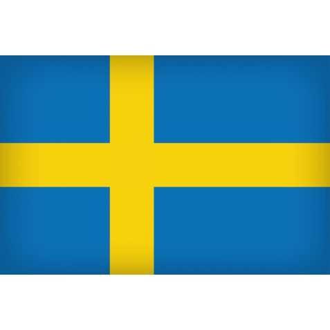 déco soirée thème Suède